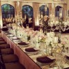 Mirror Tabletop|Party Rentals Los Angeles