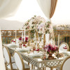 Mirror Dining Table | Party Rental Los Angeles