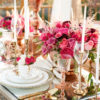 Crystal Stemware | Party Rentals Los Angeles